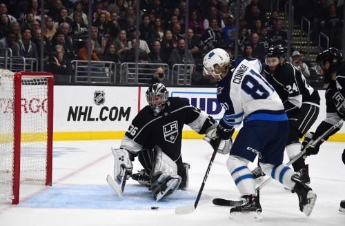 NHL roundup: Lightning capture Presidents' Trophy