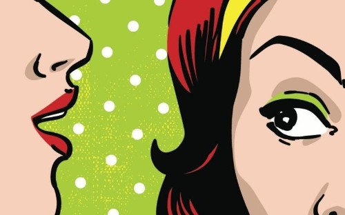 Why Gossip Can Save Your Life