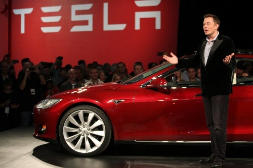 Elon Musk's Tesla Is Awesome, But It's Not Going To Change The World