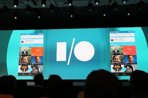 "Google Unveils New Cross Platform Design Language ""Material Design"""
