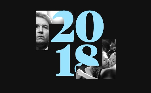 Year in Review: The Biggest Stories of 2018