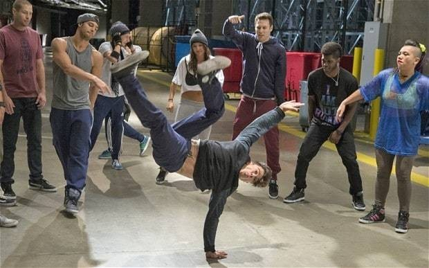Step Up All In, review: 'preposterous fun'