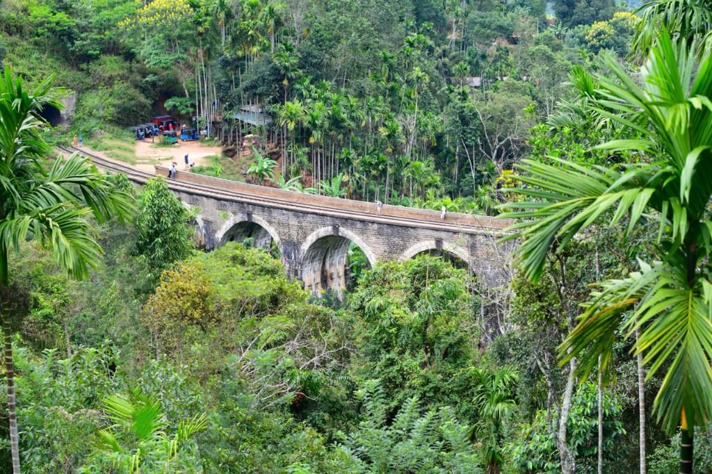 Srí Lanka  - cover