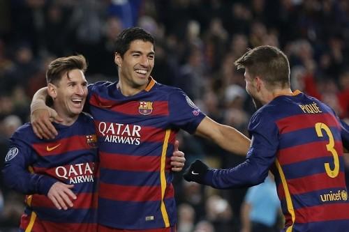 Champions League Matchday 5 Best XI: Messi, Ronaldo, Sanchez Star