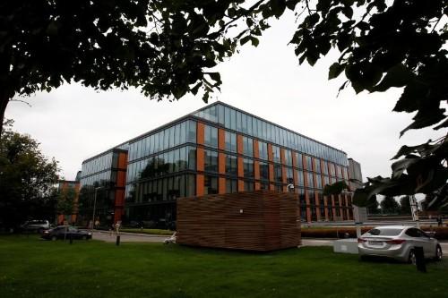 Kaspersky Lab to withdraw Microsoft antitrust complaints