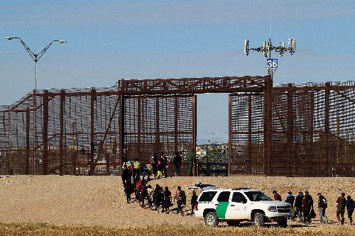 U.S. asylum seekers returned to Mexico despite fear claims under policy challenged in court