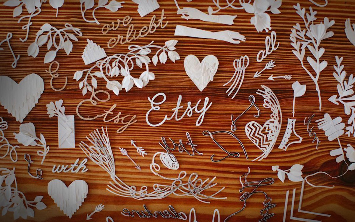 Shop Etsy on Flipboard