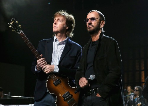 Rock and Roll Hall of Fame Induction Ceremony