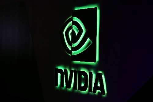 Nvidia says new self-driving platform to hit streets next year
