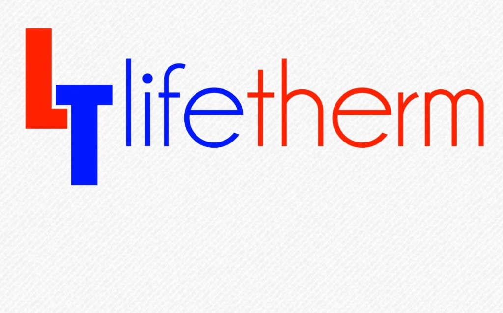 Lifetherm Company  - cover