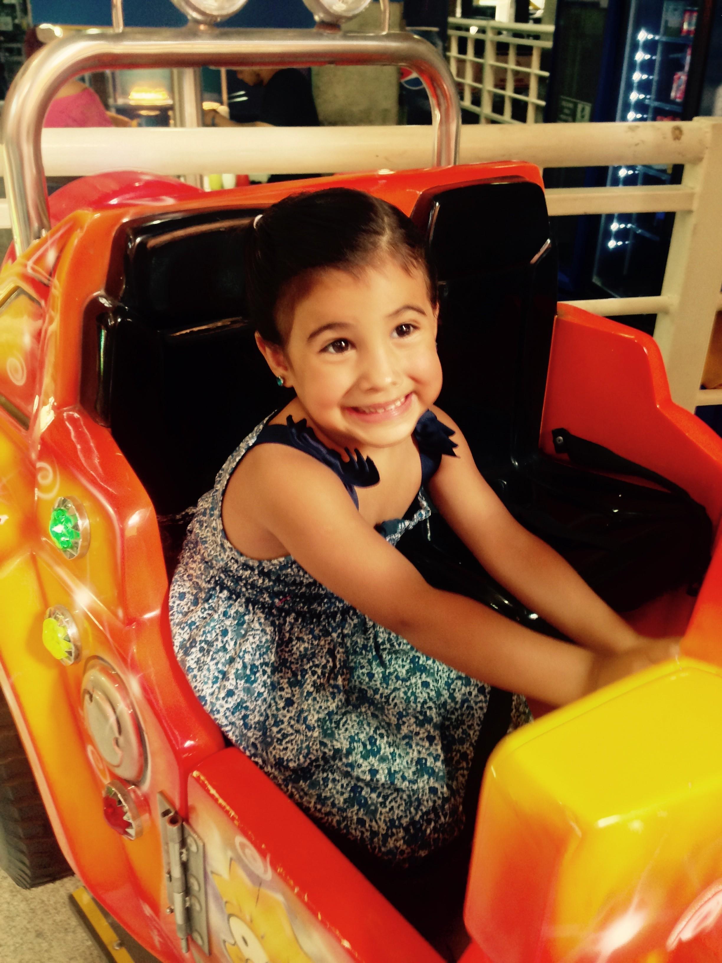 Hija hermosa Te Amo ❤️