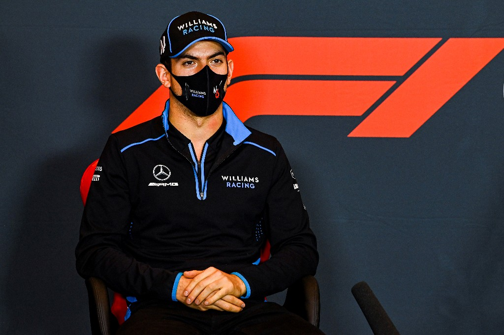 Motor racing: Williams confirm 2021 lineup with Russell staying