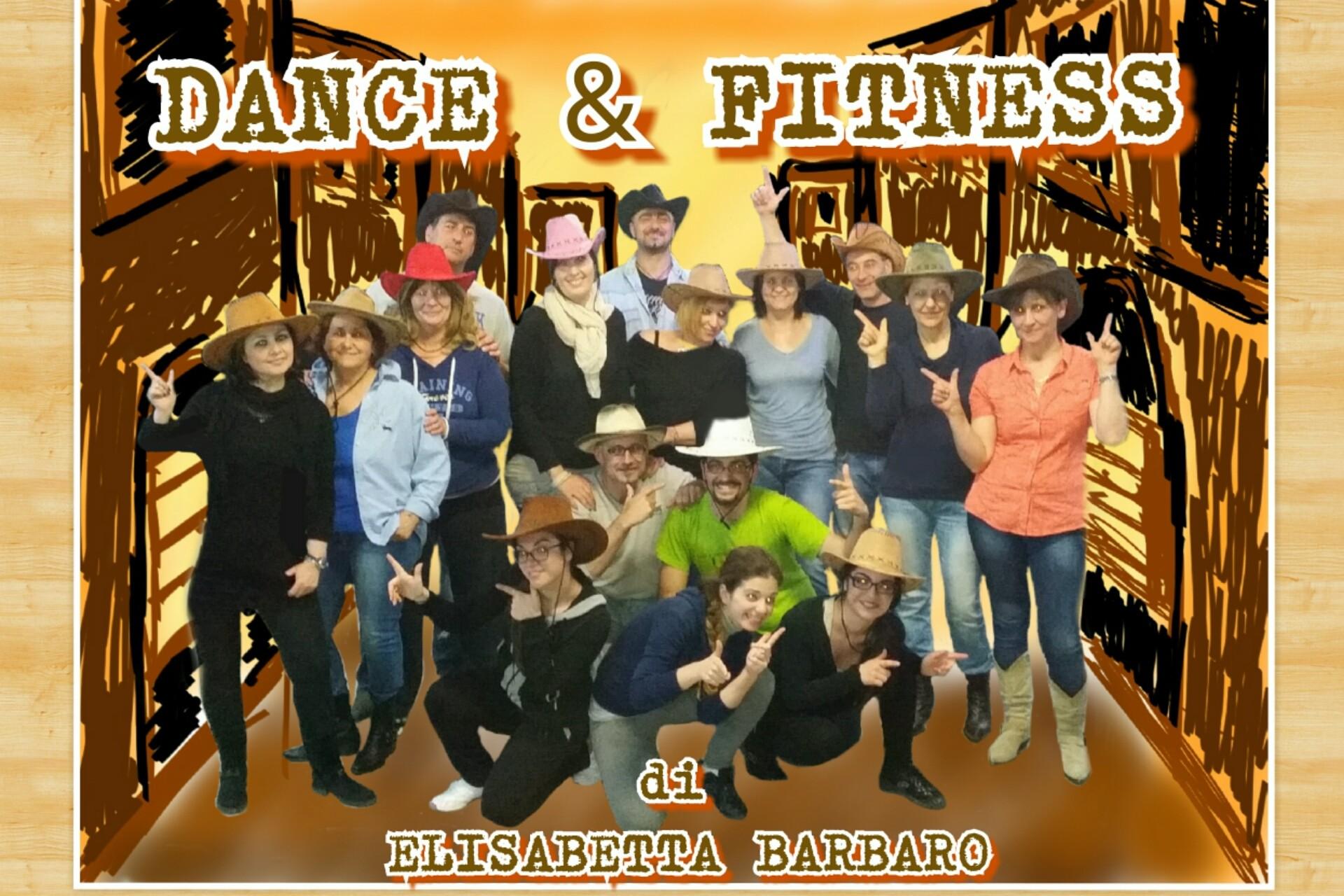 Buonasera amici di facebook! Giornata ricchissima di puro ballo qui al Dance & Fitness di Elisabetta Barbaro!!! Ecco a voi gli orari di Venerdì 14 Novembre: - ORE 17:00 BABY DANCE, - ORE 18:00 BALLI DI GRUPPO, - ORE 20:30 BALLI DI GRUPPO, Vi aspetto numerosi presso la nostra sede in Via San Biagio, Velletri - Associazione Culturale Ossigeno. NON MANCATE!!!