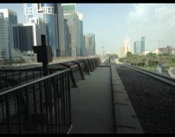 Danielle in Dubai