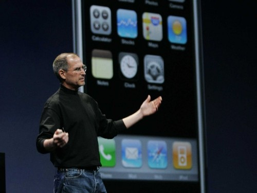 It's 8 Years Since The iPhone Was Unveiled — Look How Terrible The First One Was