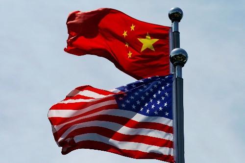 China lässt weitere Strafzölle auf US-Produkte fallen