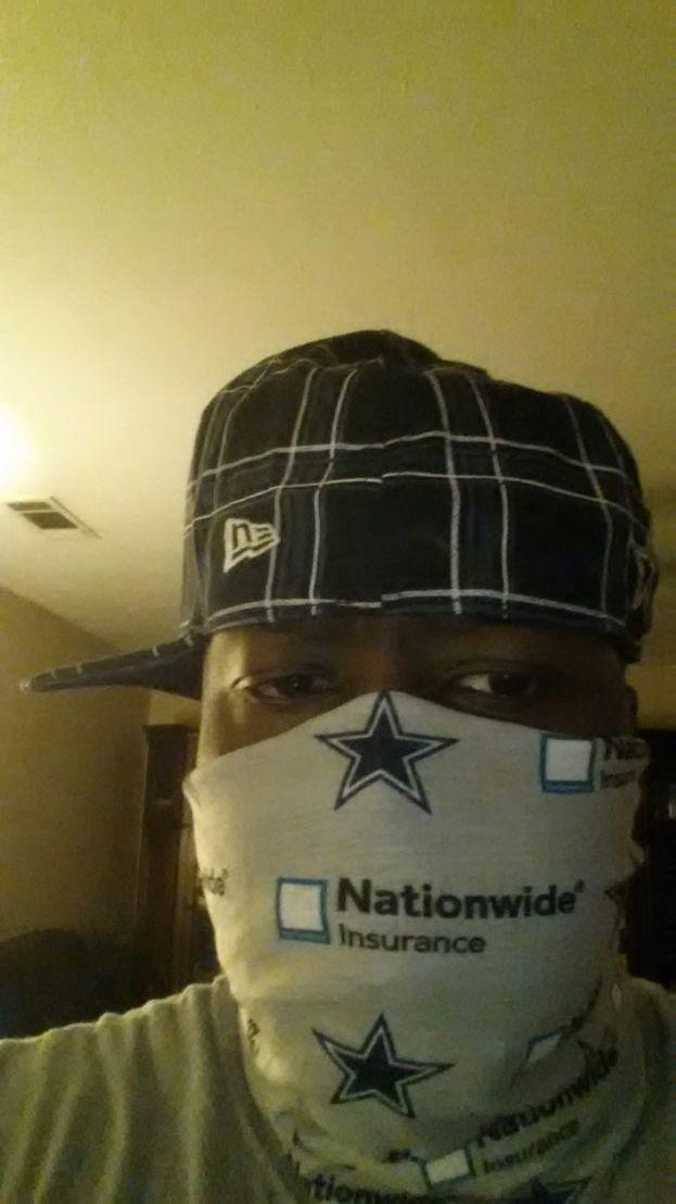 Not Fuccin Around Folk.... Cowboys 4L