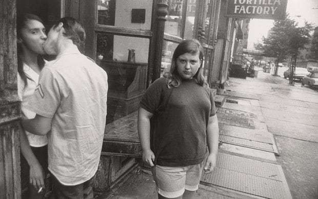 Garry Winogrand: the man who defined street photography