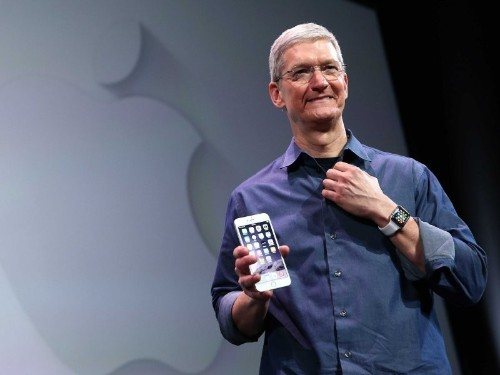 Everything you can expect Apple to announce on Monday