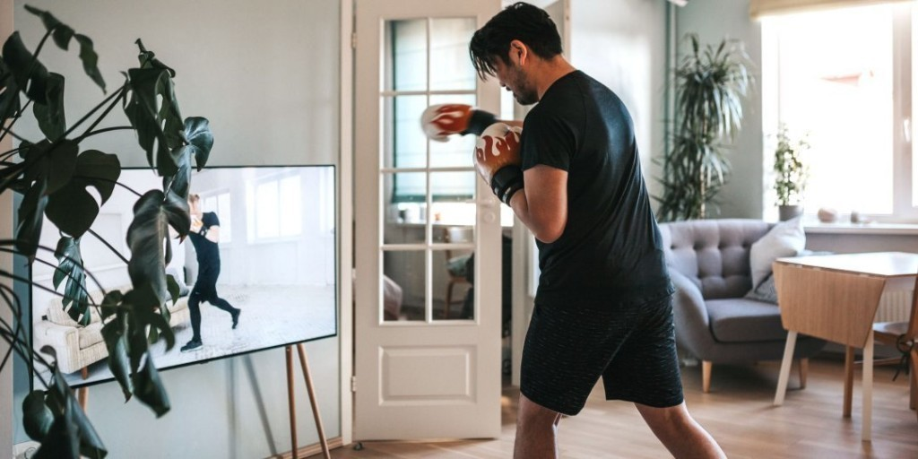 The Best Fitness Streaming Options to Push Yourself
