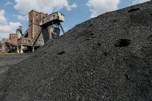 Exclusive: Coal deal showcases lack of transparency in Ukraine