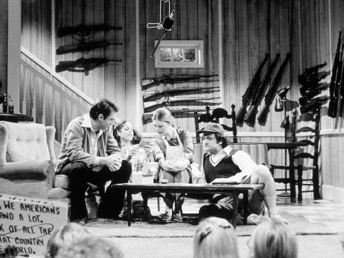Forty Years of Saturday Night Live in Pictures