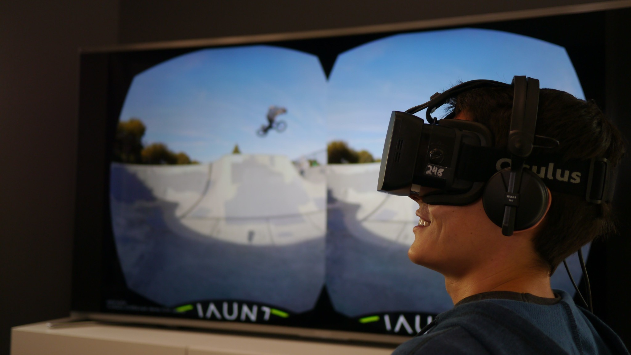 What user-created content for virtual reality will look like