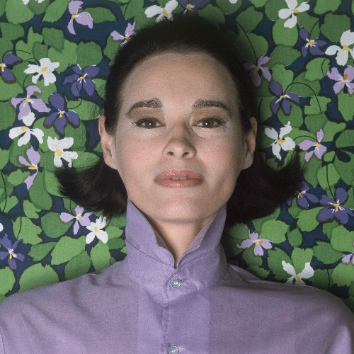 Gloria Vanderbilt: A Life in Pictures