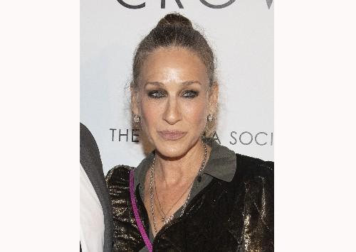 Jeweler, Sarah Jessica Parker settle breach-of-contract suit