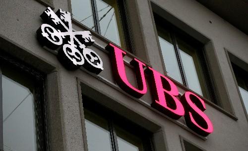 Swiss bank UBS posts 16% drop in third-quarter net profit