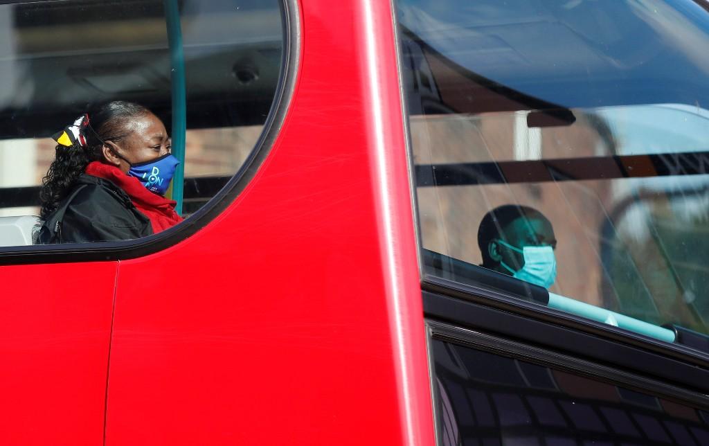 Le Royaume-Uni enregistre plus de 7.000 nouveaux cas pour le deuxième jour d'affilée