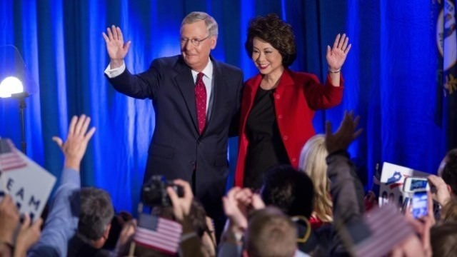 Republicans seize Senate, gaining full control of Congress