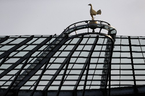 Soccer: Spurs Ladies to change name to Tottenham Hotspur Women next season