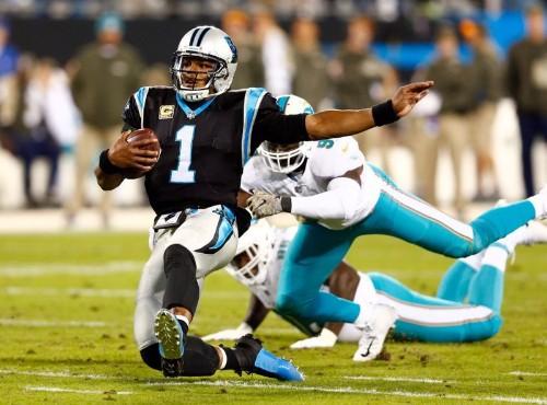 NFL notebook: QB Newton's future depends on health