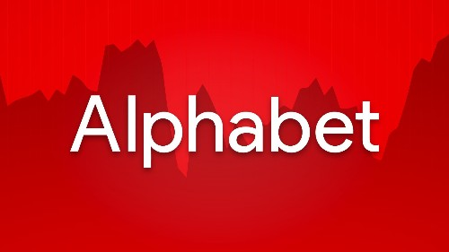 Alphabet Becomes The Most Valuable Public Company In The World