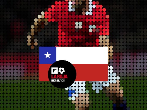 Chile: World Cup 2014