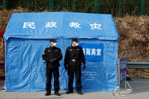 India, Bangladesh consider evacuating citizens from China's Wuhan