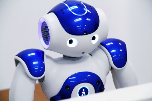 Teaching robots how to trust