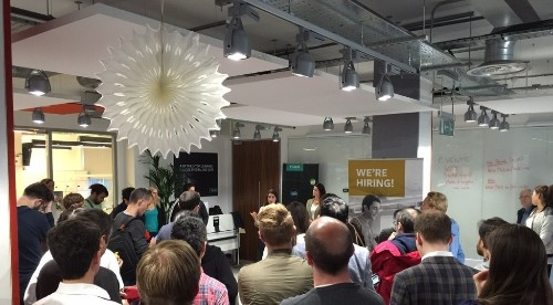 """500 Startups Arrives In London With """"Distro Dojo"""", A Three-Month Growth Program For Post-Seed Startups"""