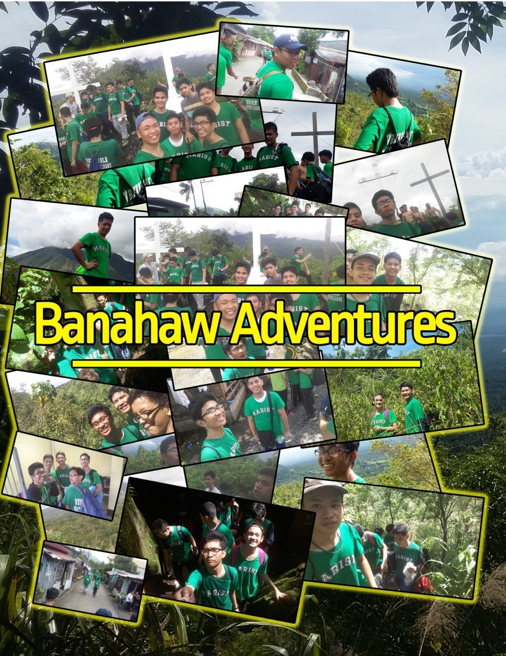 Banahaw Adventures