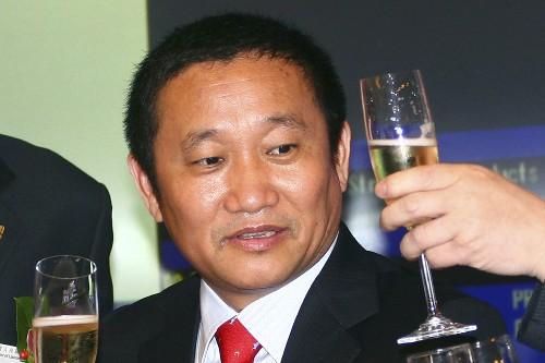 Chinese billionaire indicted in US aluminum import scheme