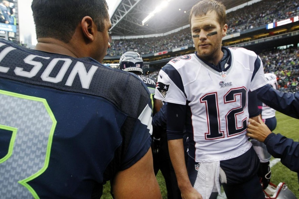 Patriots vs. Seahawks: Who Has the Edge at Every Position in Super Bowl XLIX