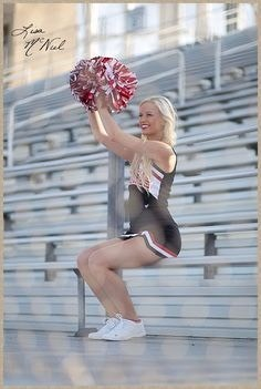 Cheer Cheer Cheer 🎀💕