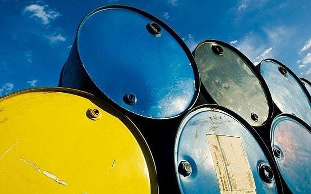 Oil collapse could trigger billions in bank losses