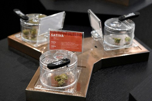 As 'Cannabis 2.0' kicks off in Canada, industry strangled by limited retail outlets