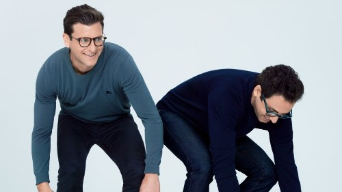 Warby Parker Sees the Future of Retail