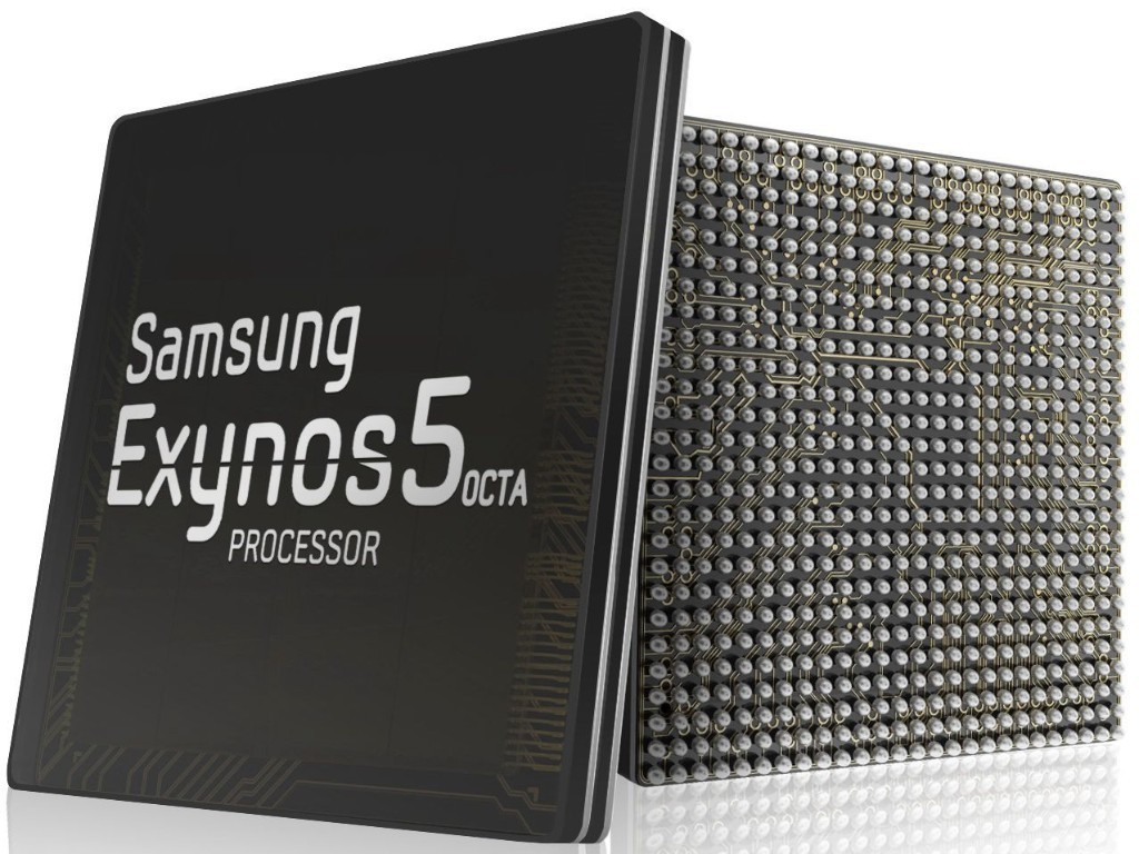Qualcomm may have just confirmed no Snapdragon in the Galaxy S6