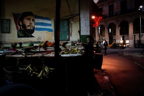 In Cuba, Obama's detente becomes history as Trump threatens