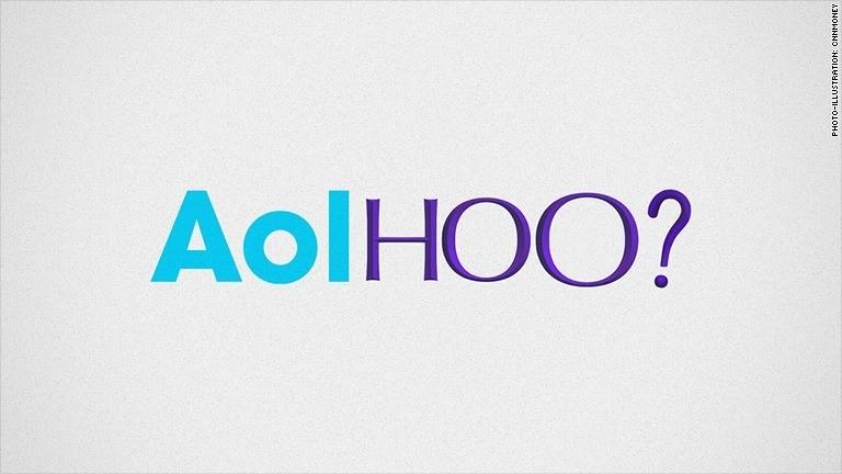 Hedge fund still pushing Yahoo-AOL deal