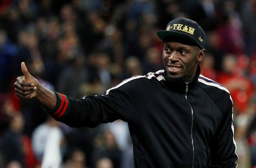 Soccer: Usain Bolt contacted by Turkey's Sivasspor for potential deal: state TV